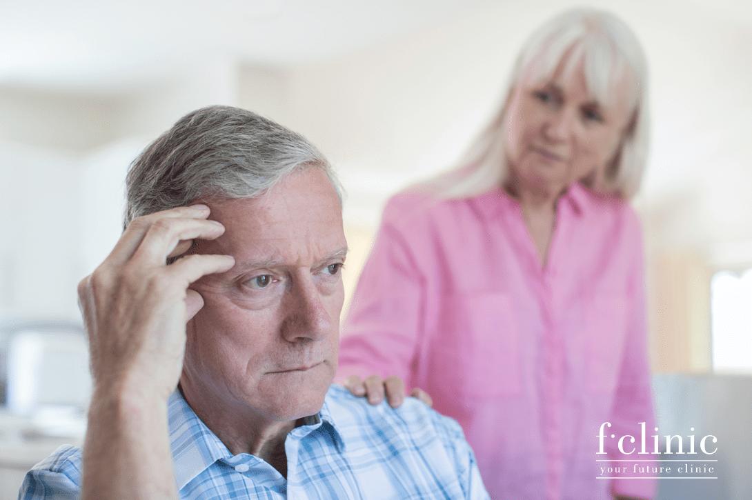 Điều trị Alzheimer bằng tế bào gốc