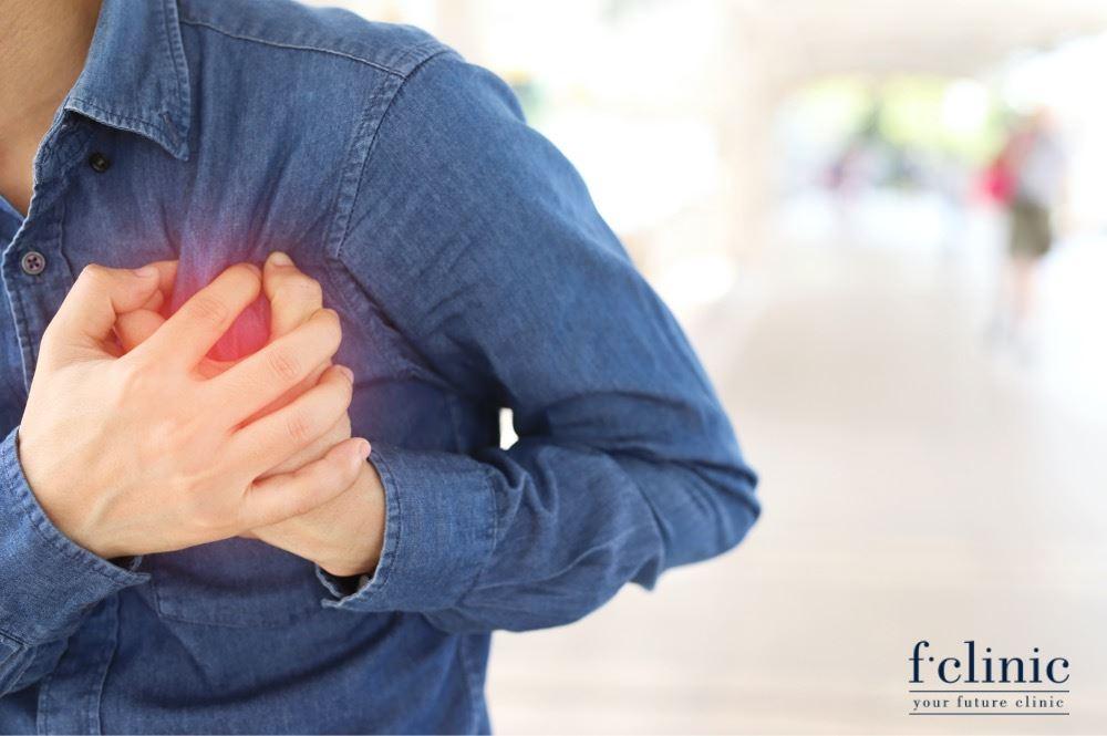 điều trị bệnh tim bằng tế bào gốc